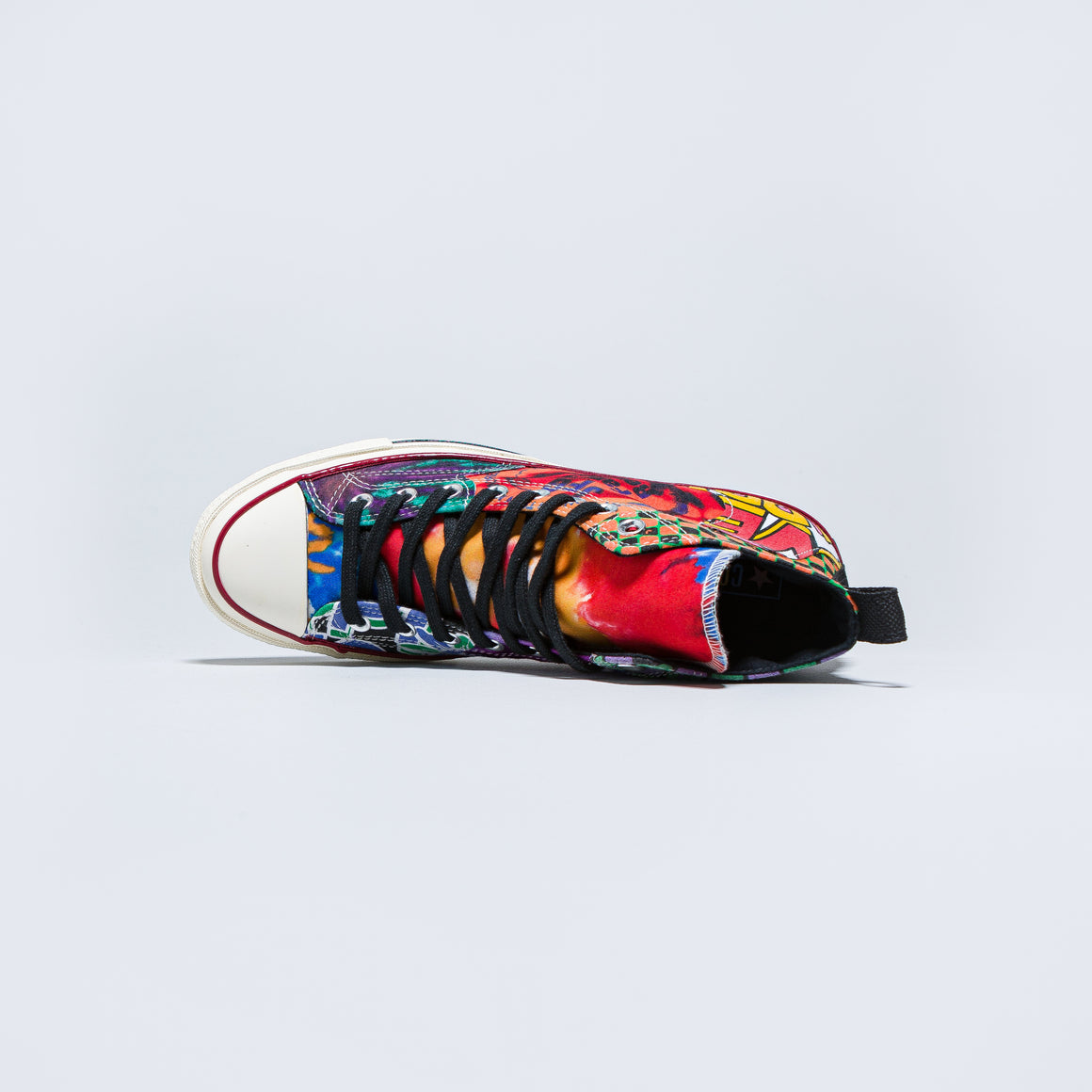 Converse - CT 70 Hi x Joe Fresh Goods - Black/Multi - Up There