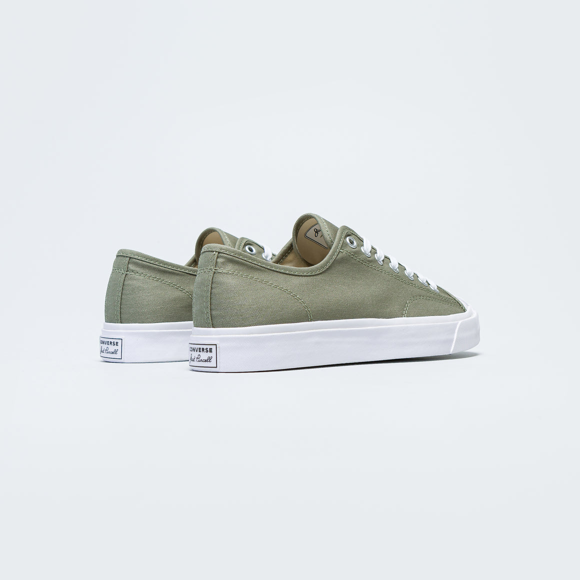 Converse - JP Low - Field Surplus/White - Up There