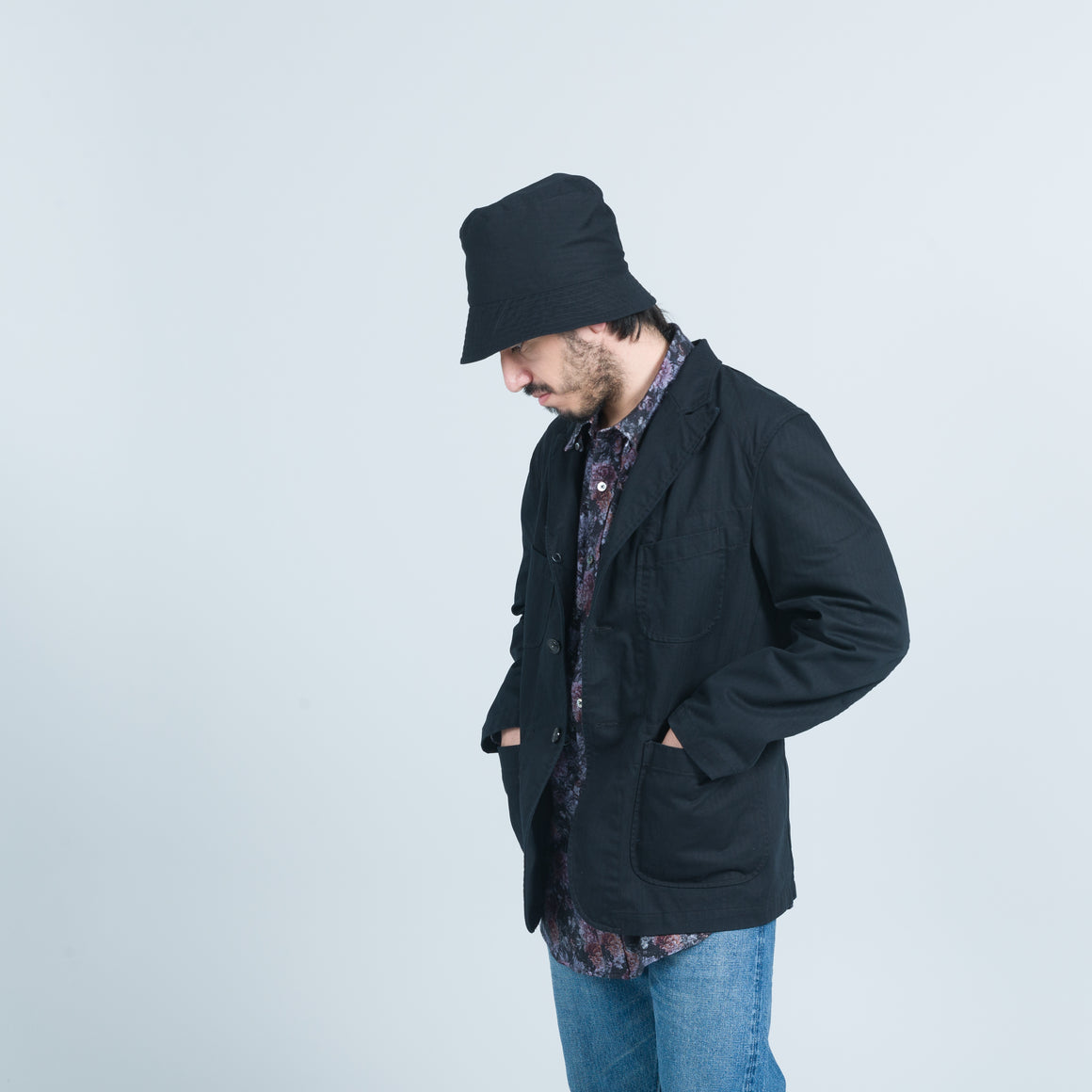 Engineered Garments - [title] - Up There