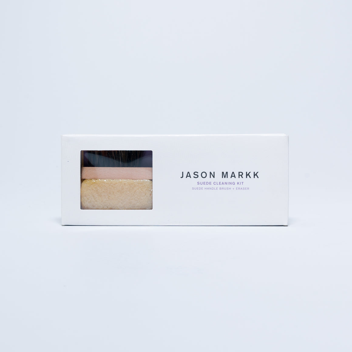 Jason Markk - [title] - Up There