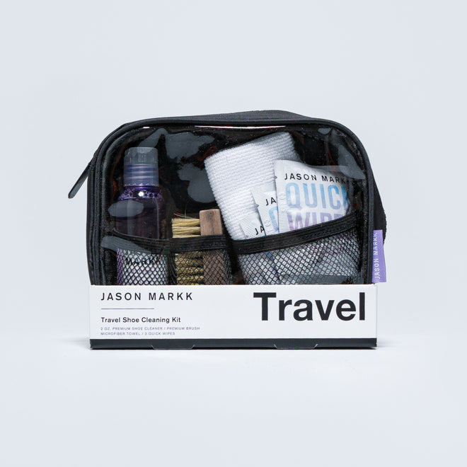 Jason Markk - Travel Kit - Up There