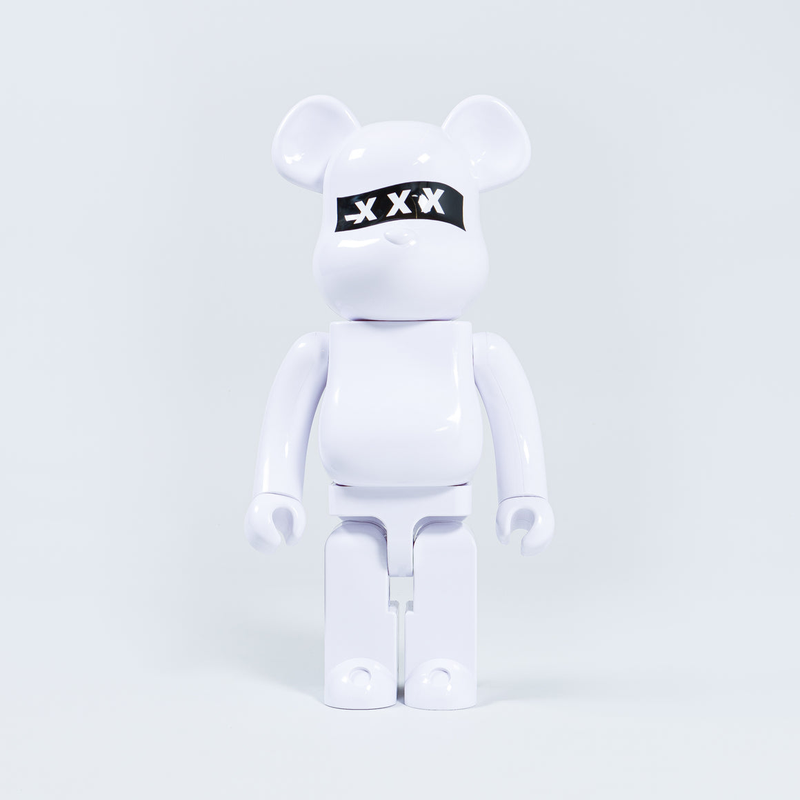 Medicom Toy - Be@rbrick 1000% - God Selection White - Up There