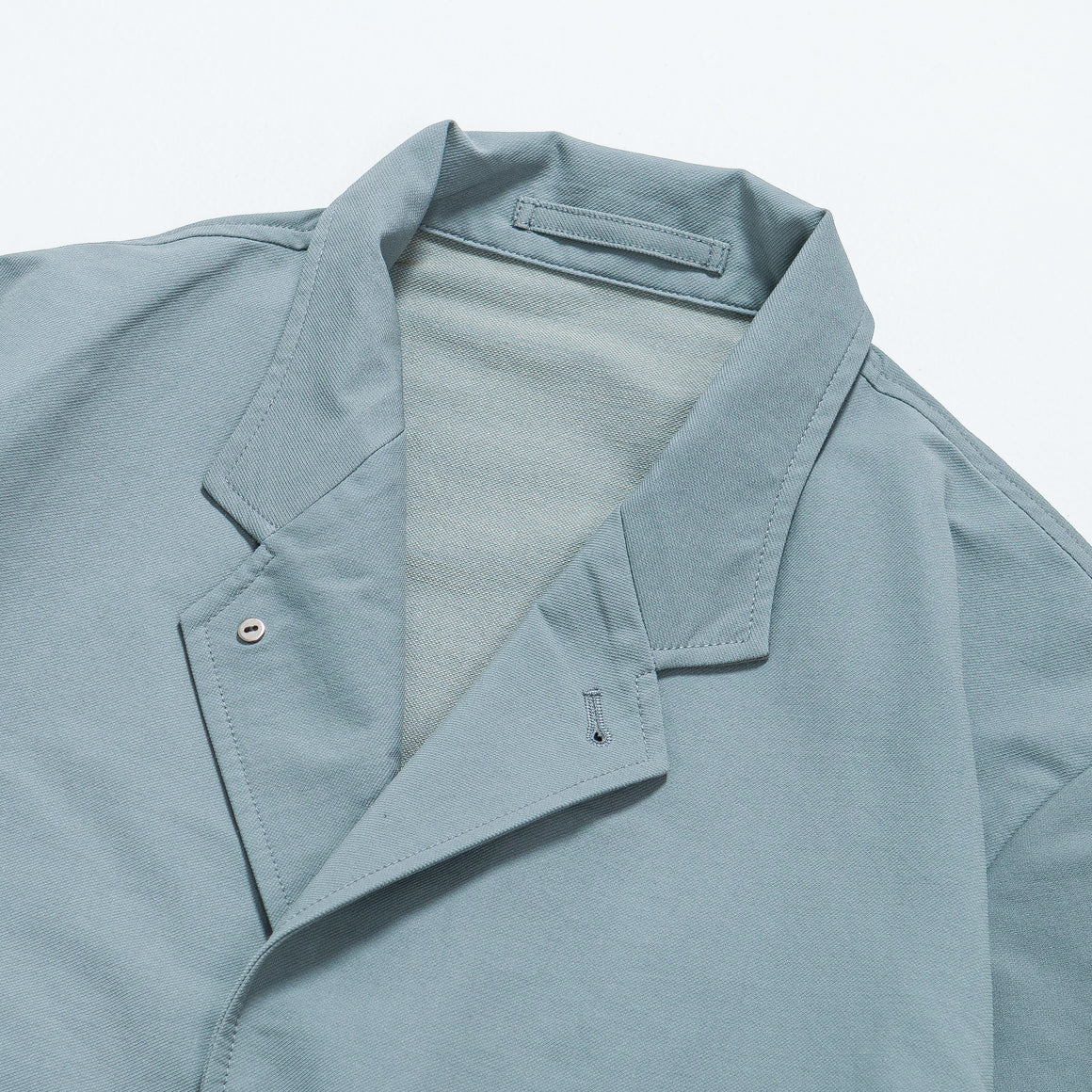 Nanamica - BREATH TUNE Club Jacket - Gray - Up There