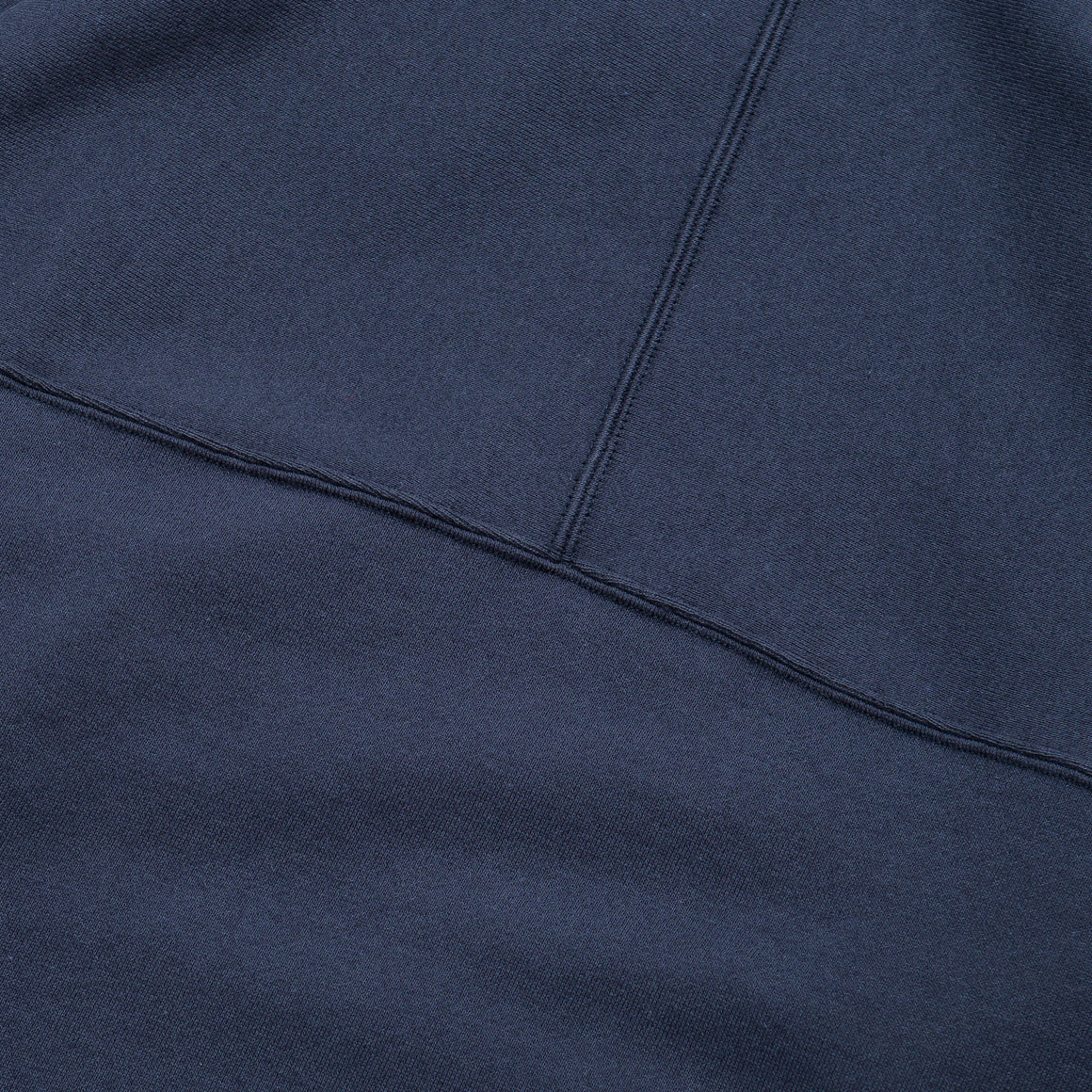Nanamica - Hooded Pullover Sweat - Navy - Up There