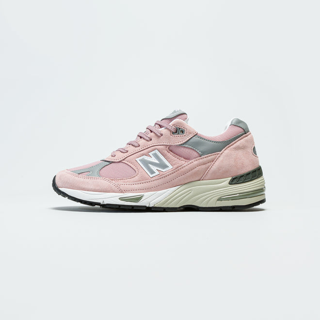 New Balance - M991PNK - Up There