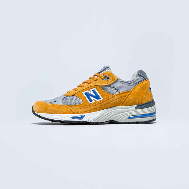 New Balance - M991YBG - Up There