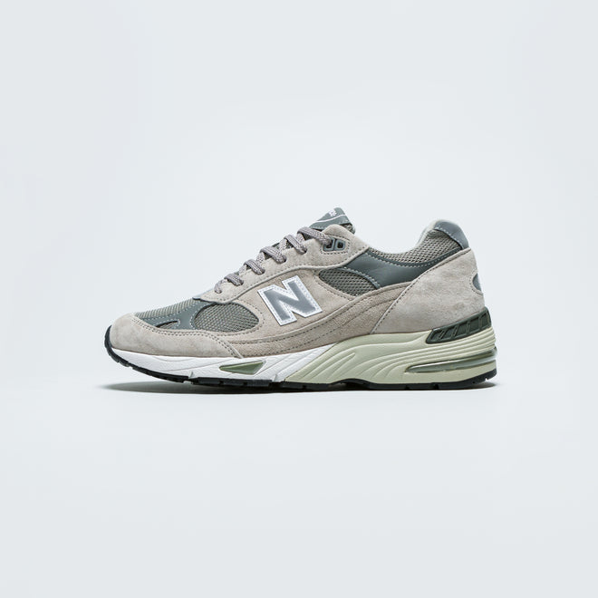 New Balance - M991GL - Up There