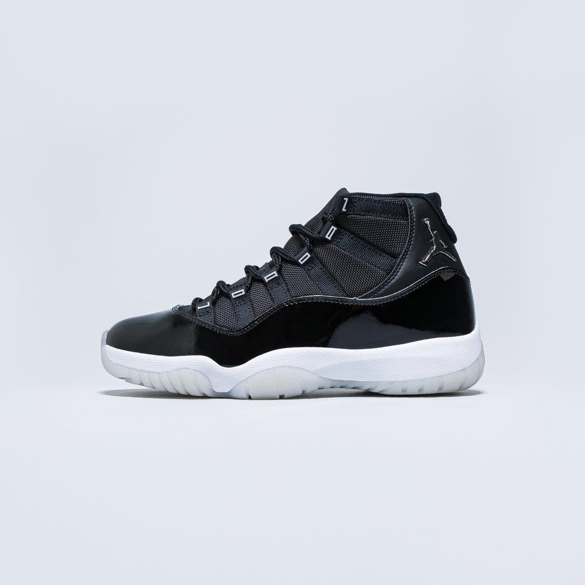 Jordan - Air Jordan 11 Retro - Black/Multi-Colour-Multi-Colour - Up There