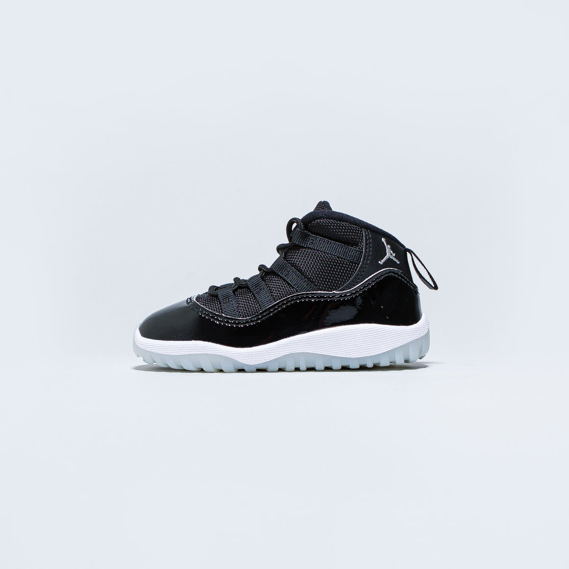 Jordan - Air Jordan 11 Retro TD - Black/Multi-Colour-Multi-Colour - Up There