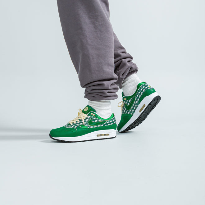 Air Max 1 Premium - Pine Green/Pine Green-True White