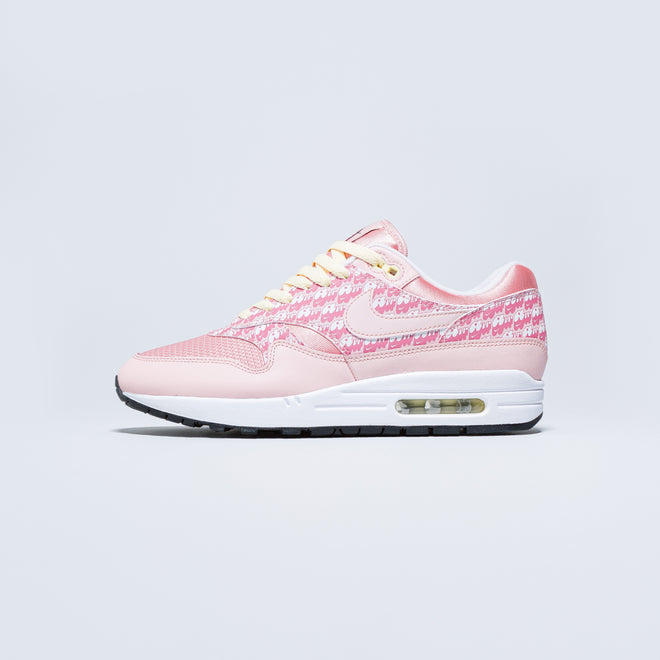 Nike - Air Max 1 Premium - Atmosphere/Atmosphere-True White - Up There