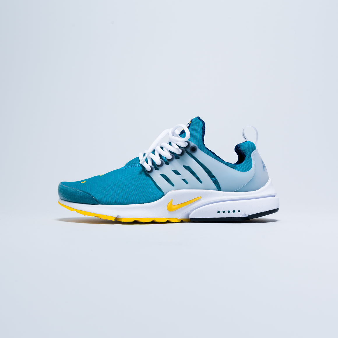 Air Presto - Fresh Water/Varsity Maize-Midnight Navy - Up There