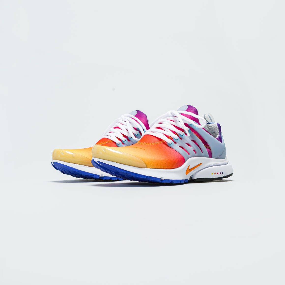 Nike - Air Presto - University Gold/Hyper Crimson-Siren Red - Up There