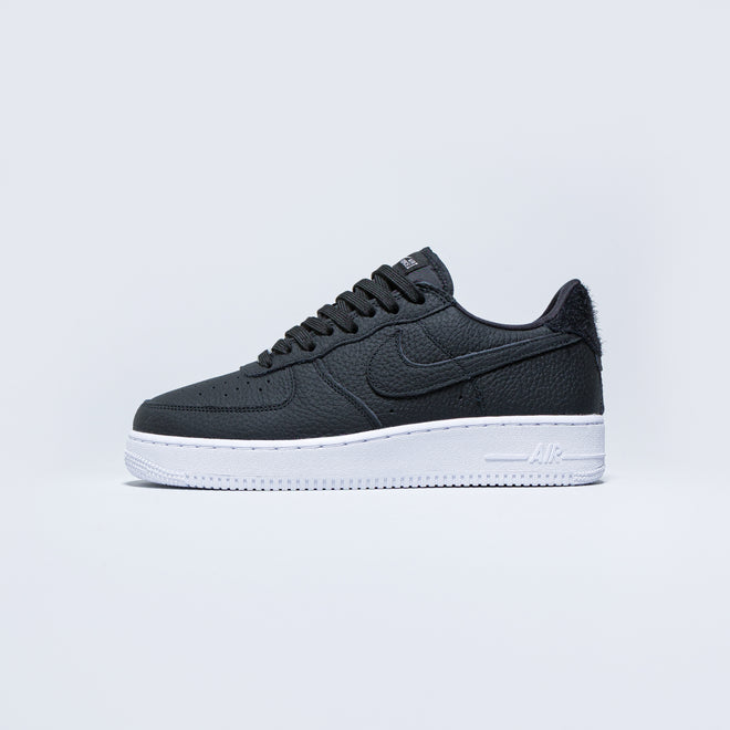 Nike - Air Force 1 '07 Craft - Black/Black-White-Vast Grey - Up There