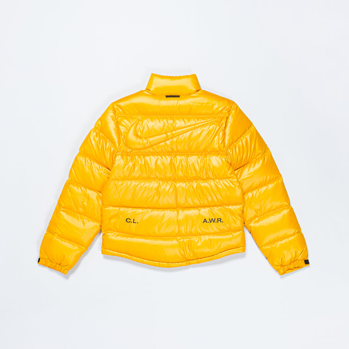 Nike - Nocta NRG Essentials Puffer Jacket - University Gold - Up There