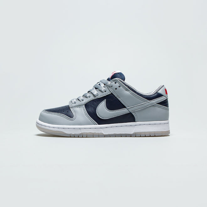 Nike - Womens Dunk Low SP - 'College Navy' - Up There