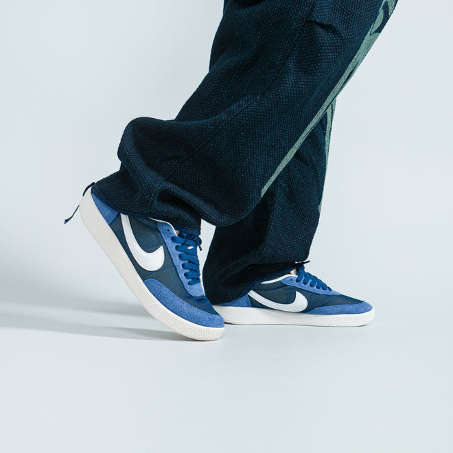 Nike - Killshot SP - Coastal Blue/White-Stone Blue - Up There