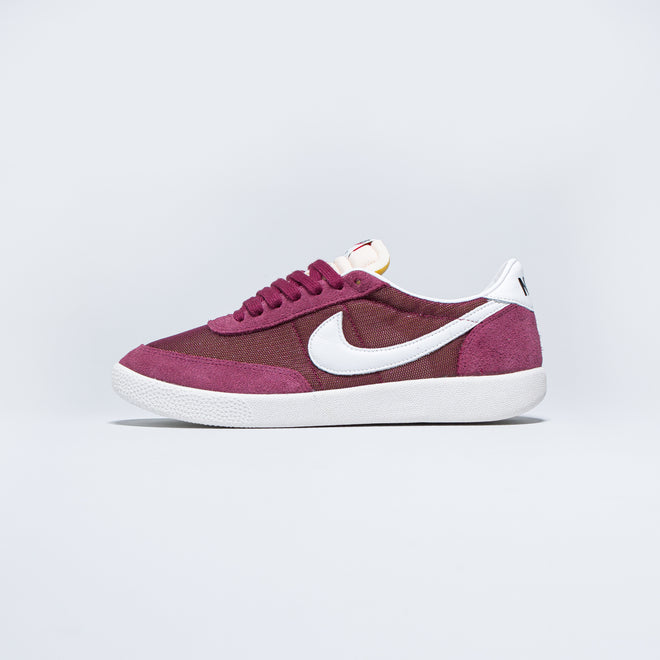 Nike - Killshot SP - Dark Beetroot/White-Villain Red - Up There