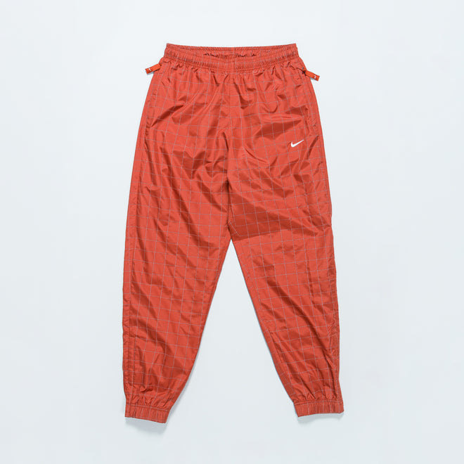 Nike - NRG Flash Track Pant - Firewood Red - Up There