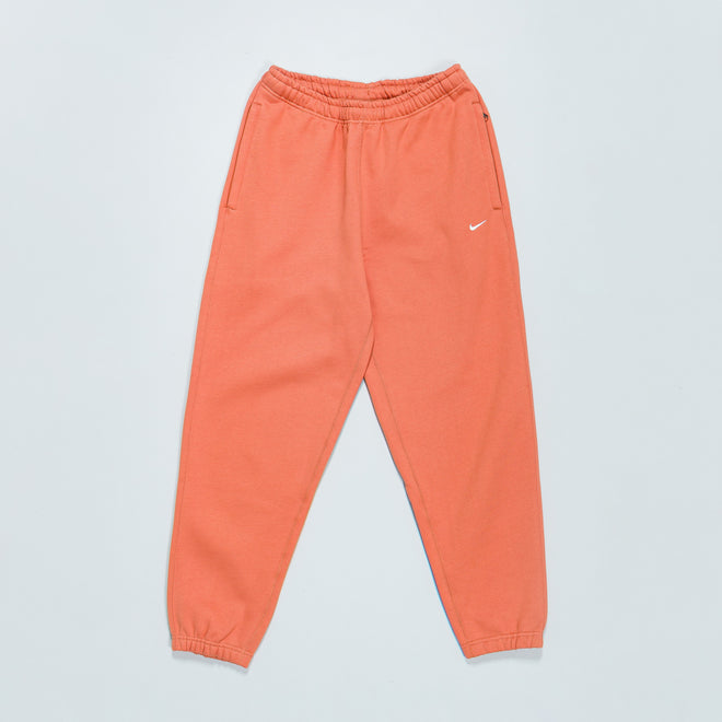 Nike - NikeLab NRG Fleece Pant - Healing Orange - Up There