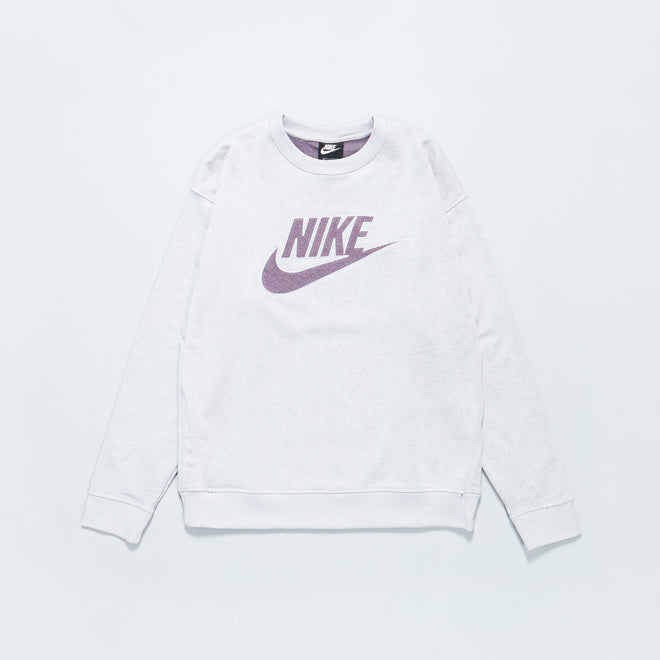 Nike - NSW Crew FT - Pure - Up There