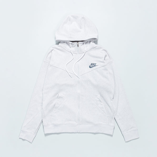 Nike - NSW FZ Hoodie FT - Pure - Up There
