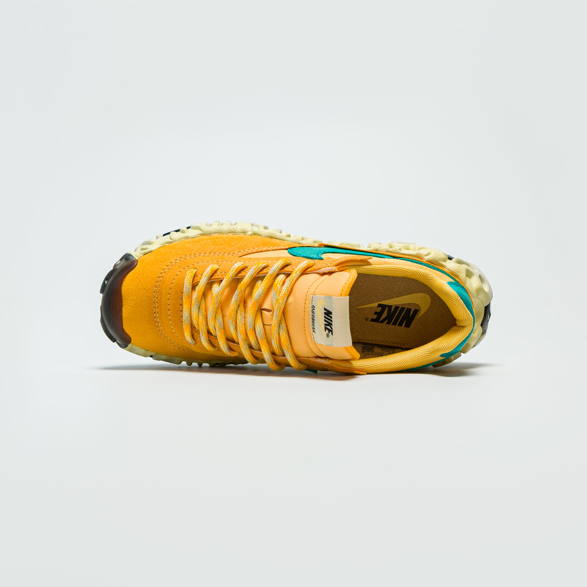 Nike - Overbreak SP - Pollen Rise/Neptune Green - Up There