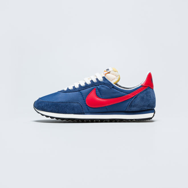 Nike - Waffle Trainer 2 SP -Midnight Navy/Max-Orange-Mysitc Navy - Up There