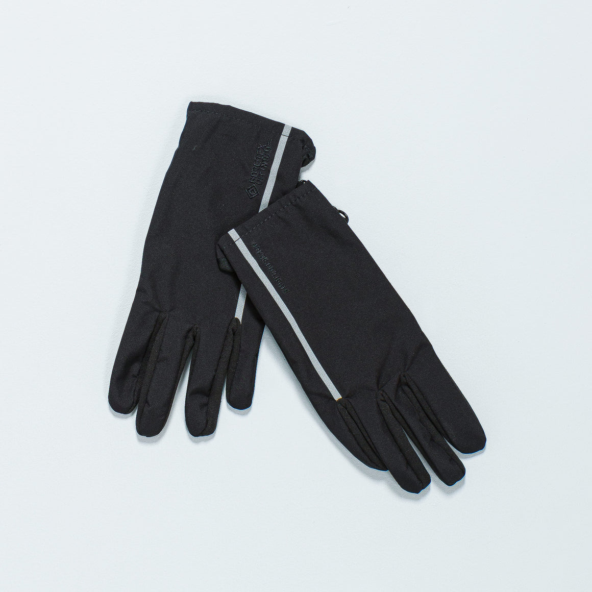 Norse Projects - Hidra Windstopper Glove - Black - Up There