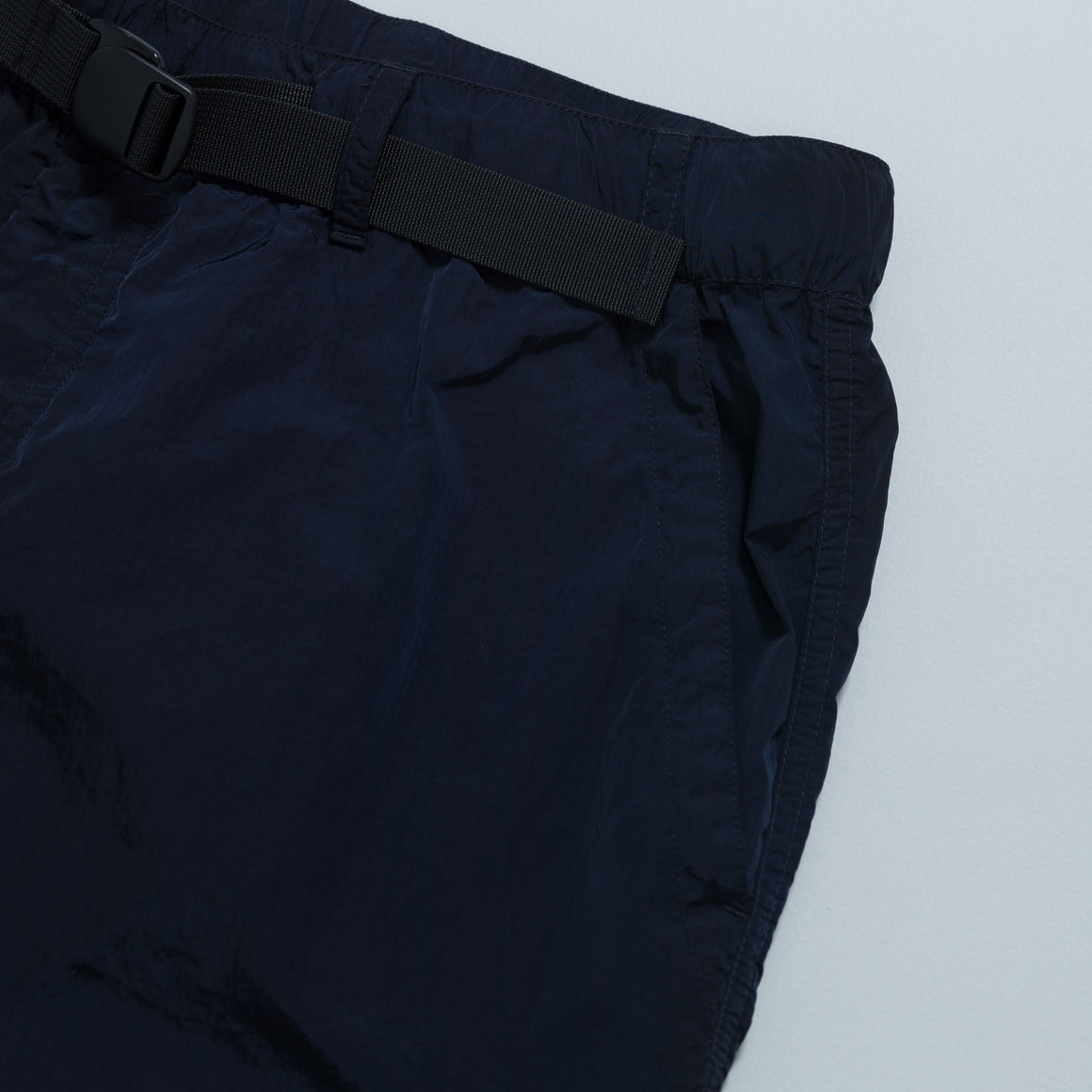 Luther GMD Nylon Shorts - Dark Navy - Up There