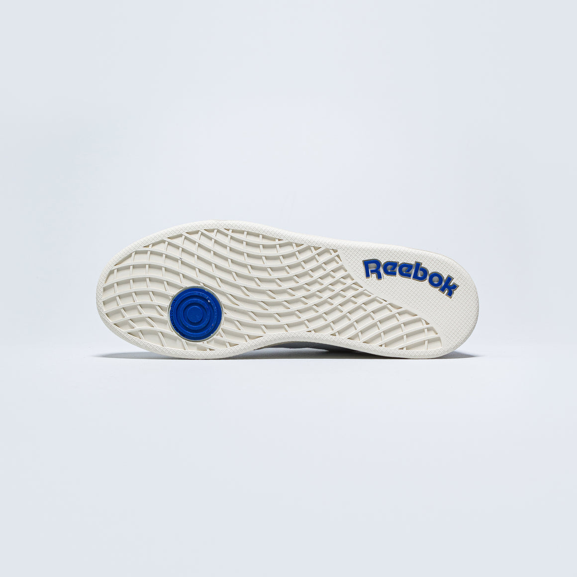 Reebok - Ad Court - Cloud White/Collegiate Royal - Up There