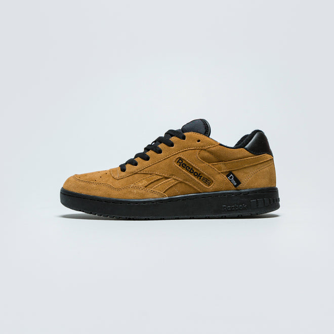 Reebok - BB 4000 x Dime - Wild Brown/Black - Up There