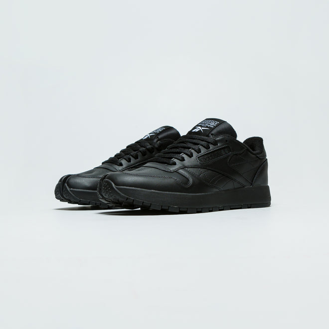 Reebok - Project 0 CL x MMM - Black - Up There
