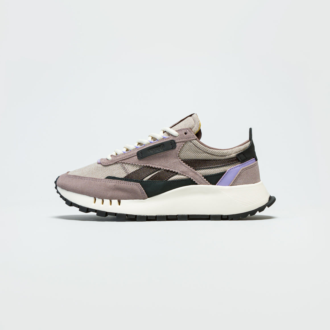Reebok - CL Legacy x ASAP NAST - Sandy Taupe/Crisp Purple - Up There