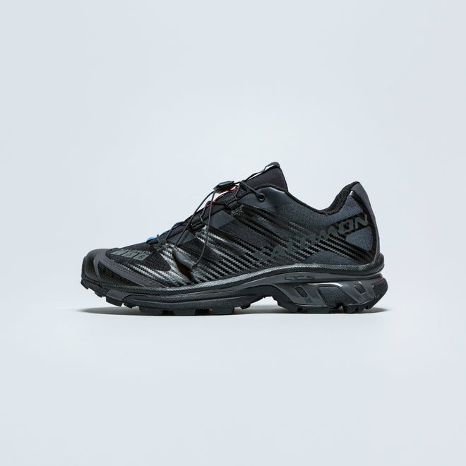 Salomon - XT-4 Advanced - Black/Black/Magnet - Up There