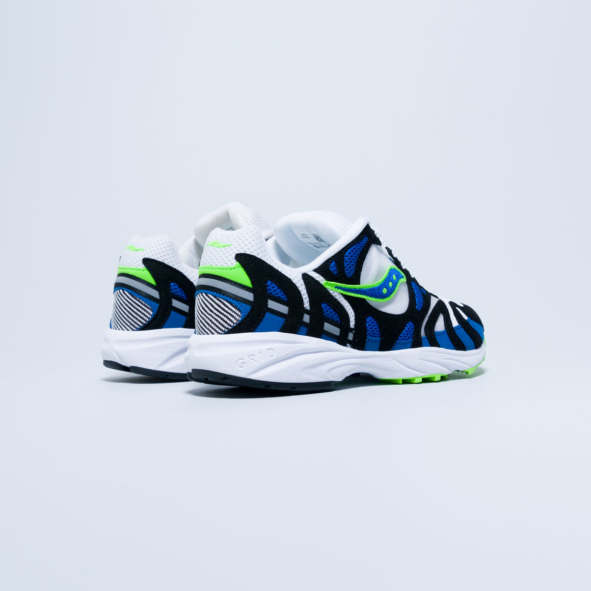 Saucony - [title] - Up There