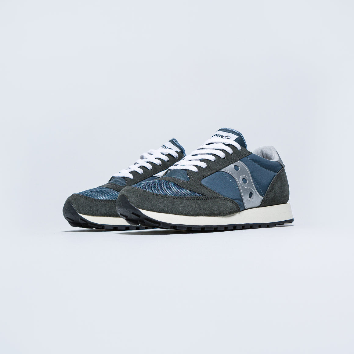 Saucony - Jazz Original Vintage - Blue/Navy - Up There