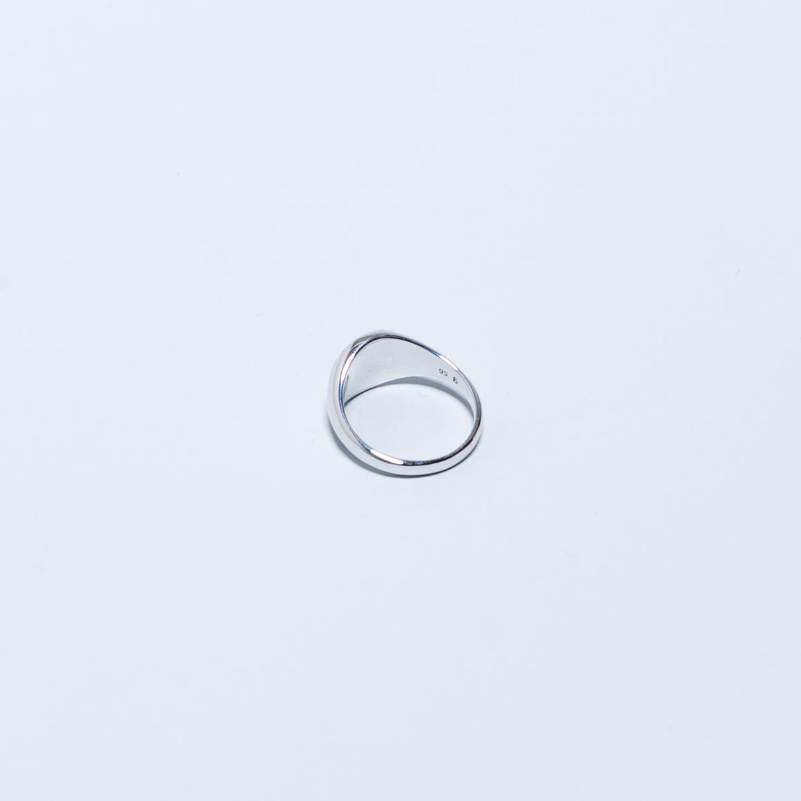 Mizuyo Ring - 925 Silver - Up There
