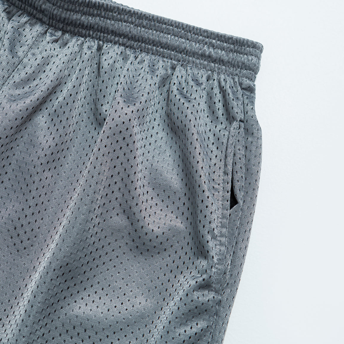 Up There - Baller Shorts - Charcoal - Up There