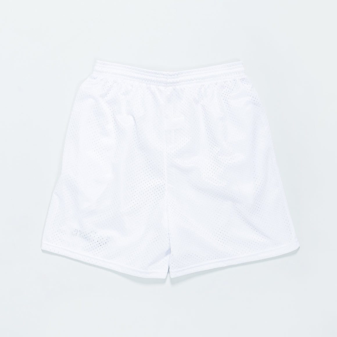 Up There - Baller Shorts - White - Up There