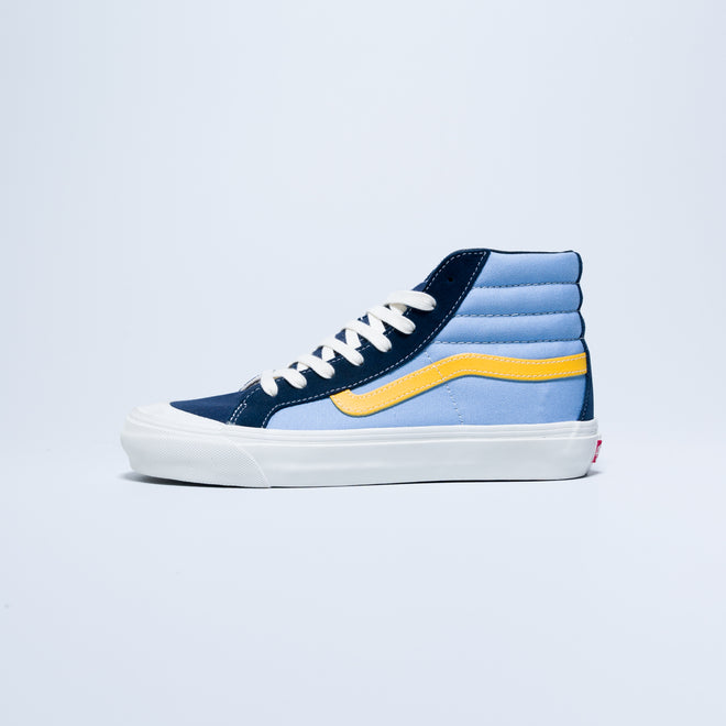 Vans - [title] - Up There