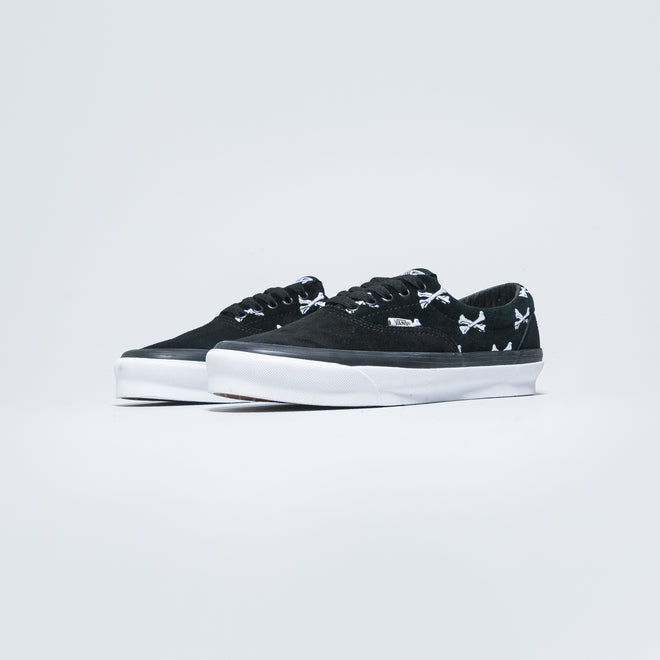 Vans - OG Era LX x Wtaps - Bones/Black - Up There