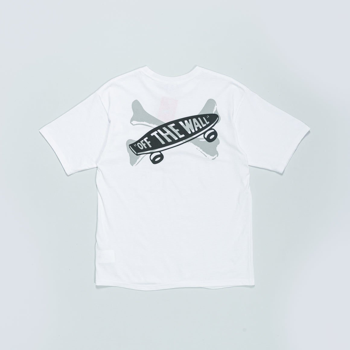 Vans - SS Tee x Wtaps - White - Up There