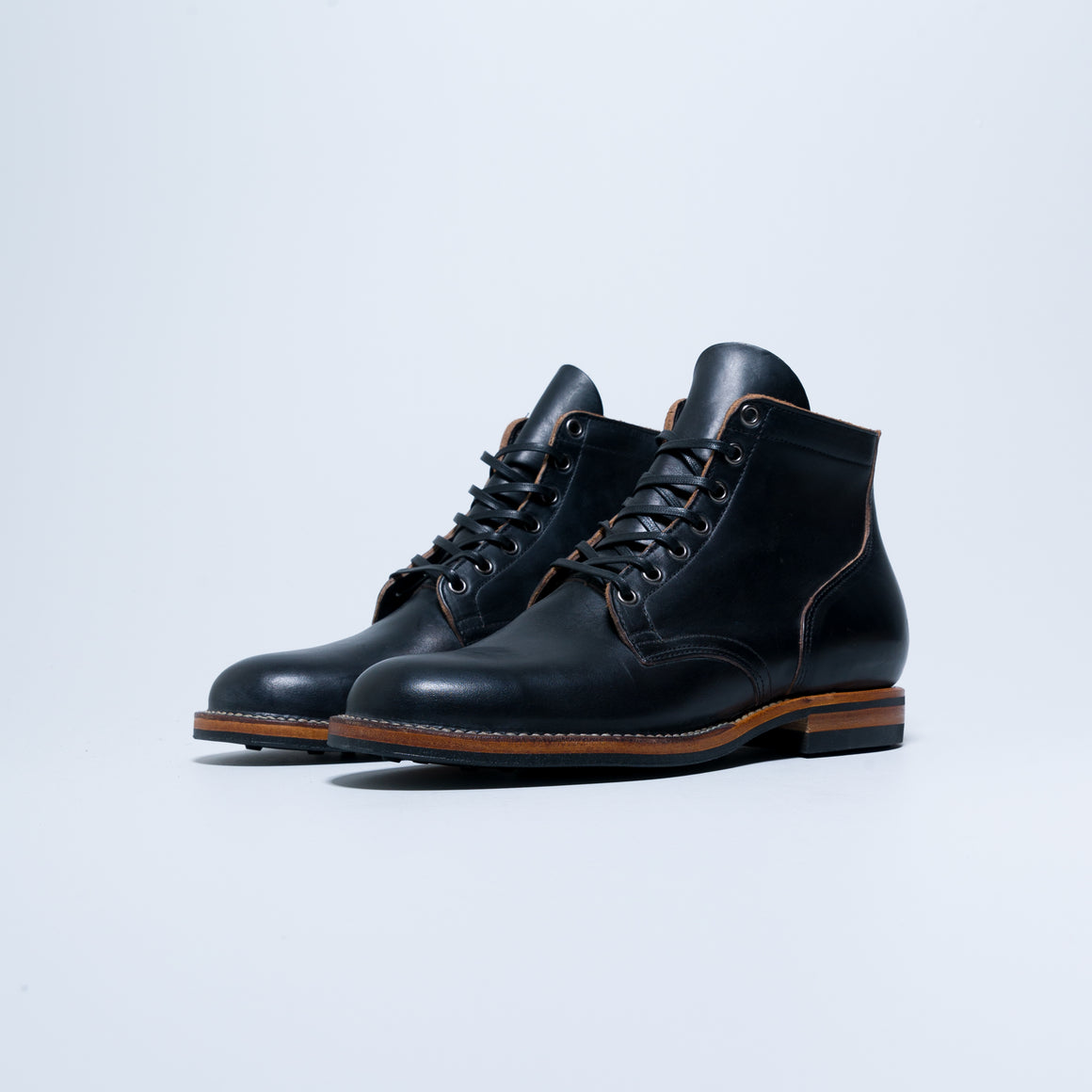 Service Boot - Black Chromexcel - Up There