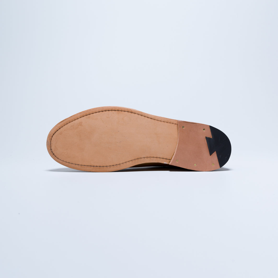 Slippers - Dainichi Natural Calf - Up There