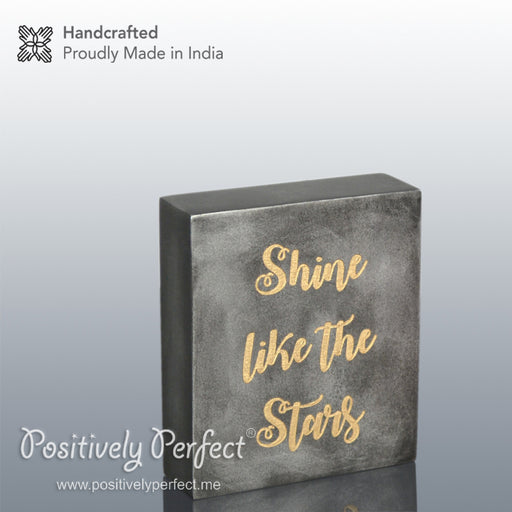 Employee Induction Gift : Shine Like The Stars