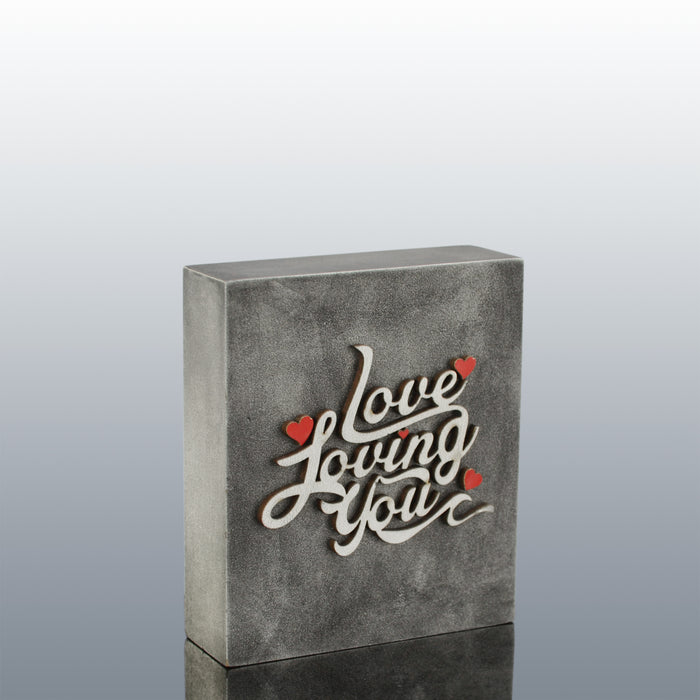 Valentine Gift Online  : Love Loving You