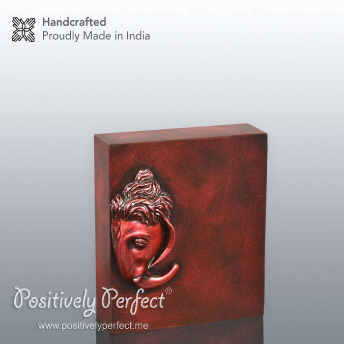 Religious Gift Ideas  : Ganesh Ji Idol Small for Home and Office