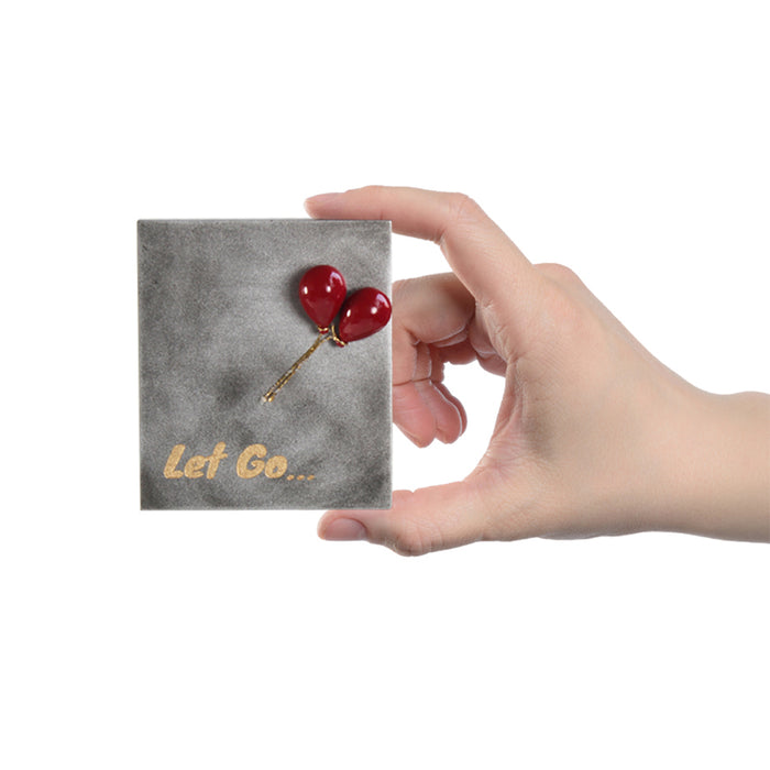 Office Gift : Let Go