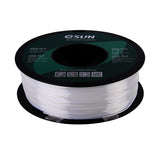 White eSilk PLA